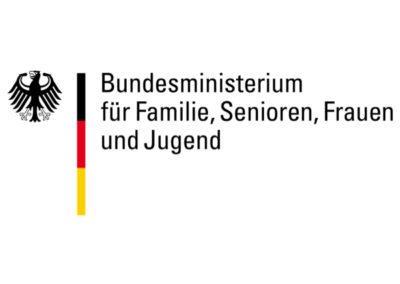 Logo Bundesministerium für Familie …