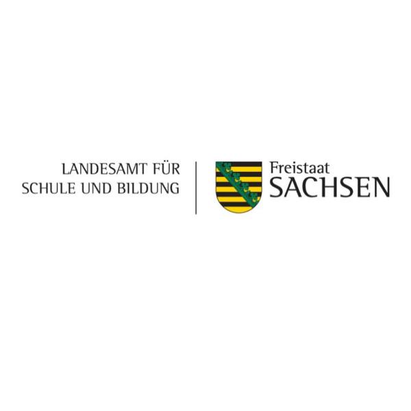 Logo Landesamt für Schule und Bildung