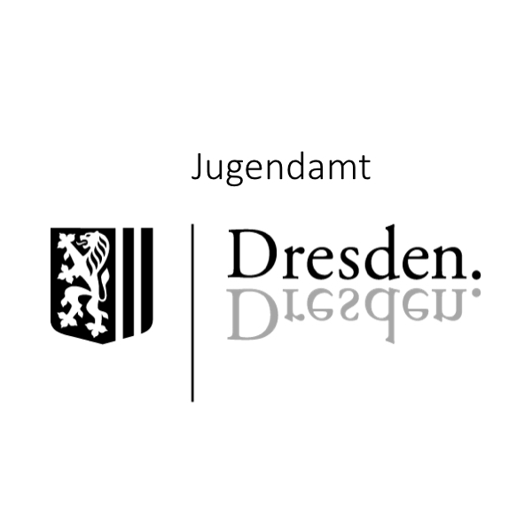 Logo LH Dresden Jugendamt