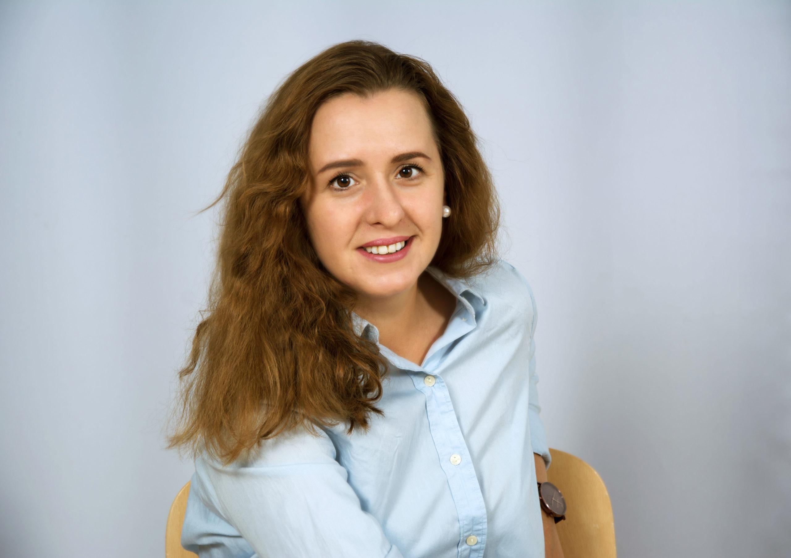 Ludmila Müller