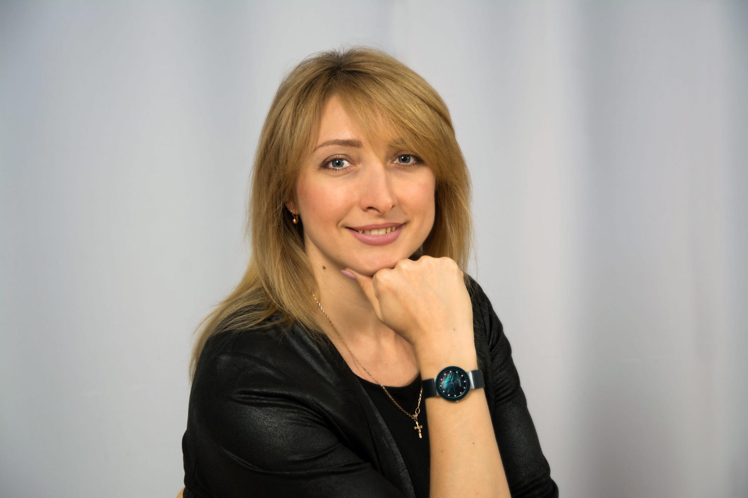 Elena Rusol
