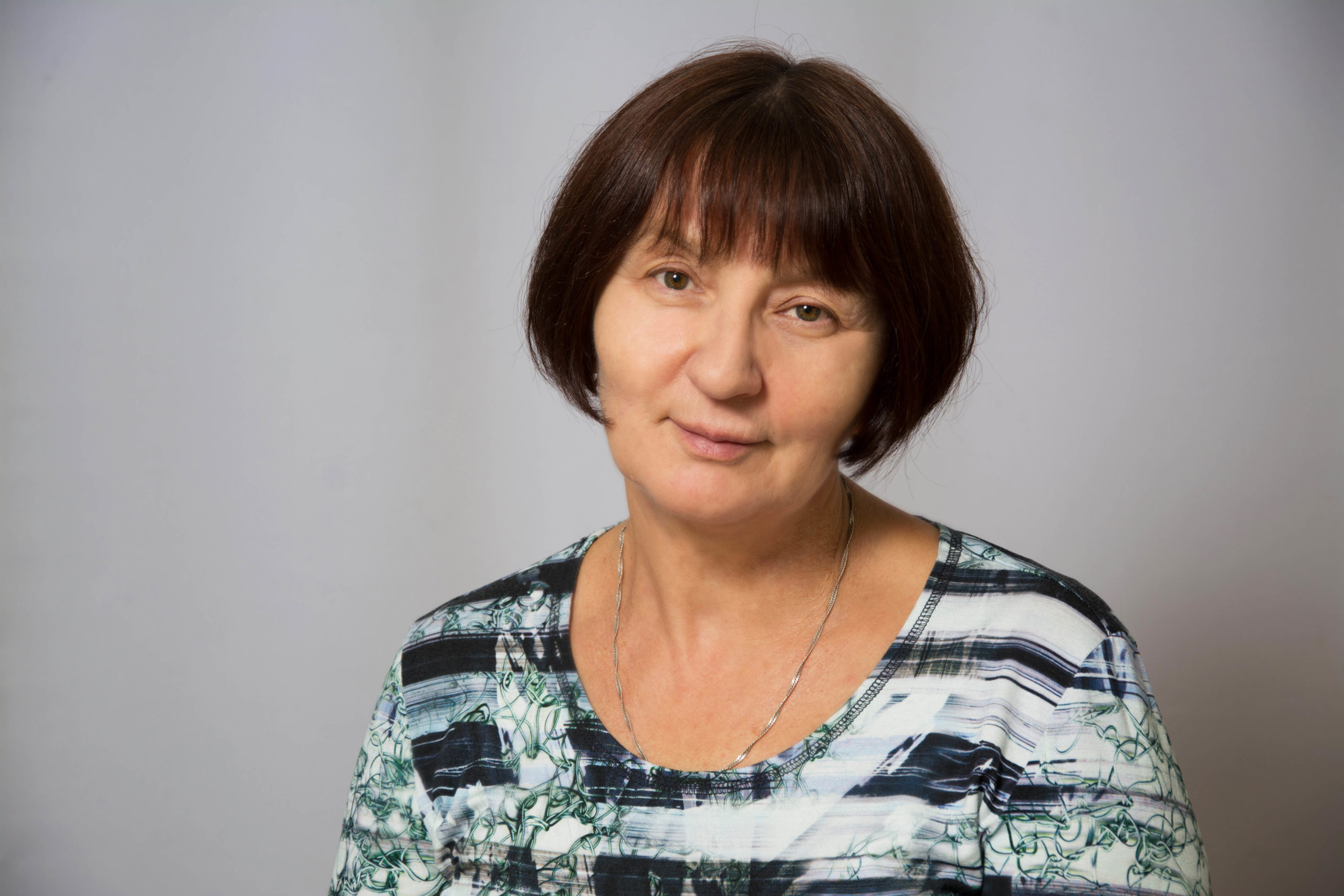 Olga Melnikov