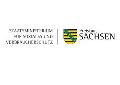 Logo SM für Soziales und Verbraucherschutz