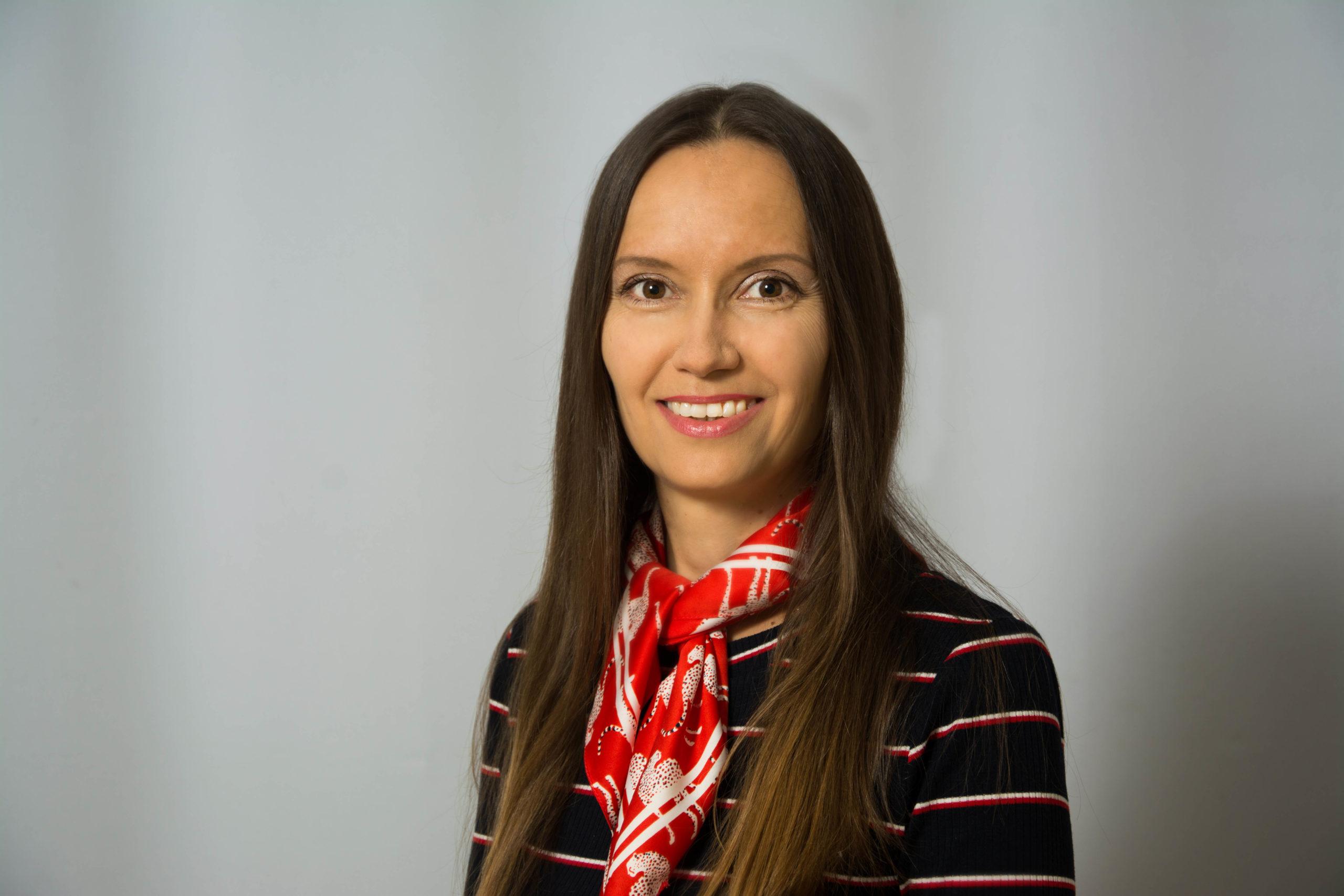 Evgenia Urich