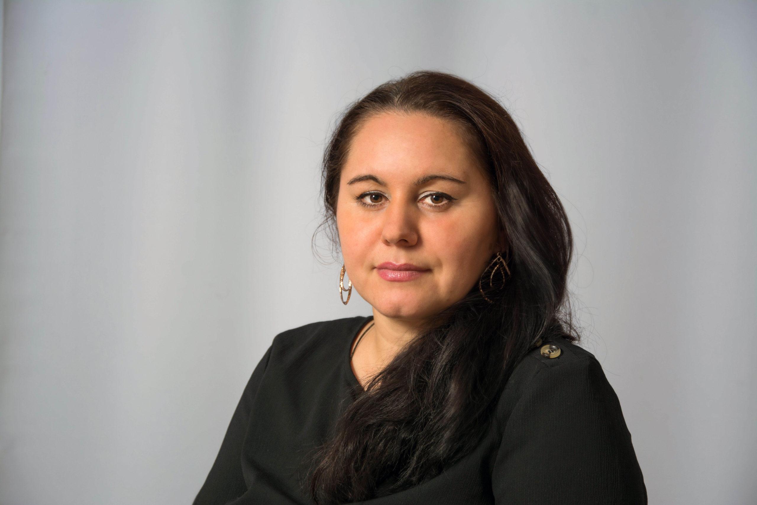 Olesya Fridel