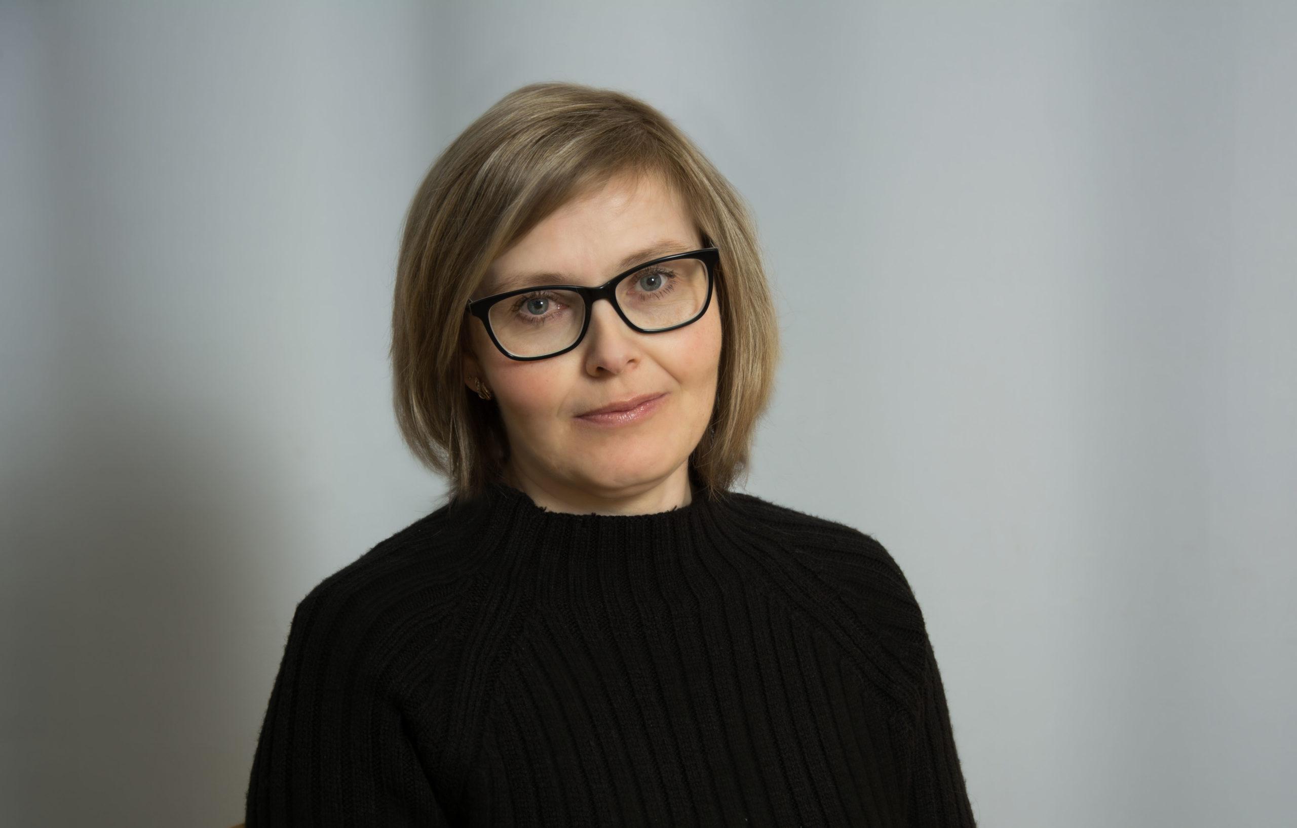 Anna Tschudnowskaja