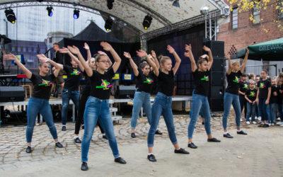 KRAFTWERK MITTE-FEST, 07.09.2019