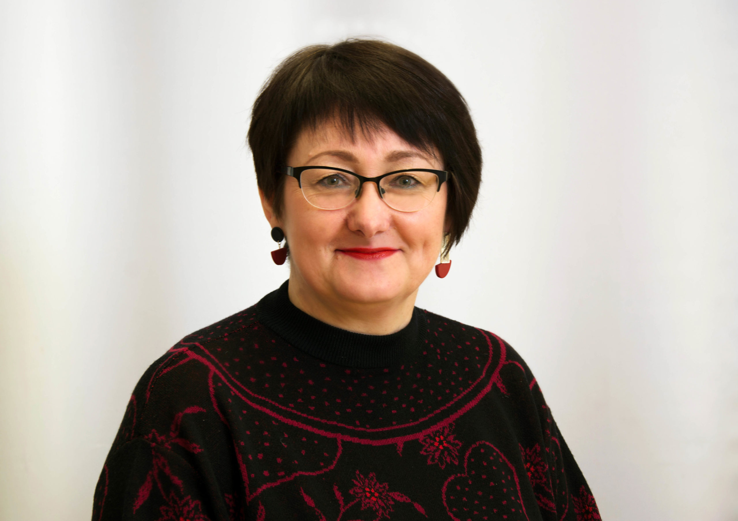 Elena Schadt