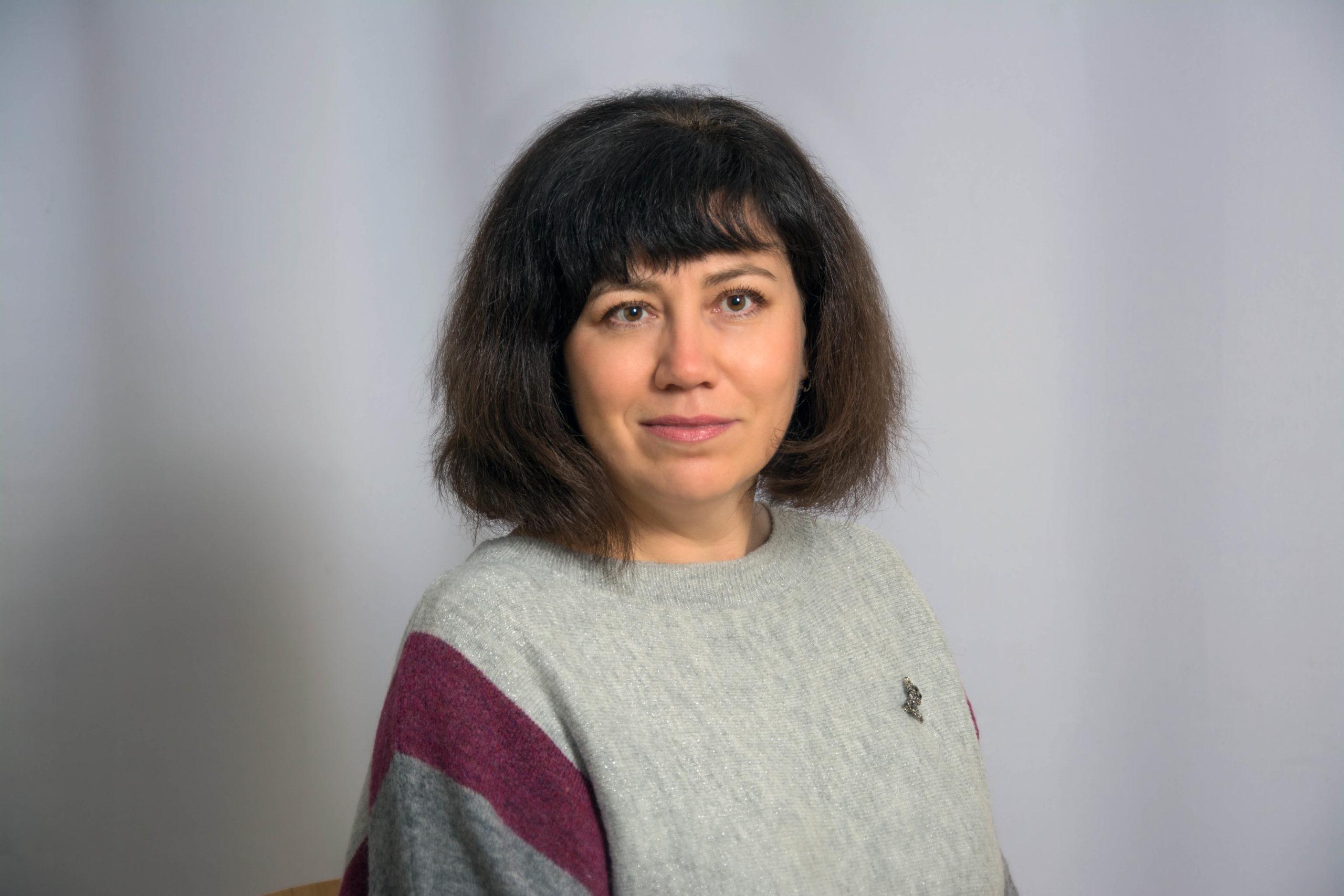 Irina Wittmer