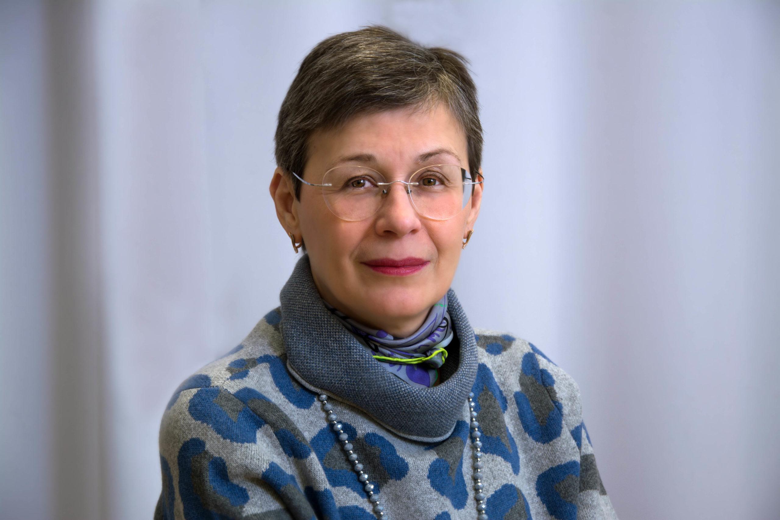Tatjana Nepomnischi