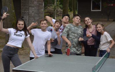 Feriencamps  Sommer-2020:  alle 6 Wochen was los!