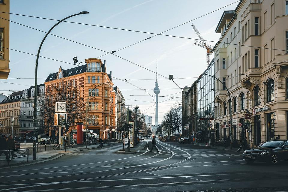 Europa sind wir! Berlin entdecken in den Oktoberferien-2020.