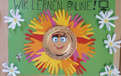 "Coswiger Kolibri: ""Wir lernen online!"""