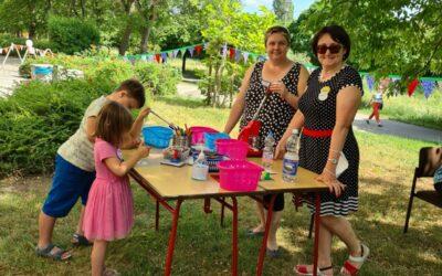 Aktionstage MGH – Zeit für Miteinander: Coswig, 11.06.2021