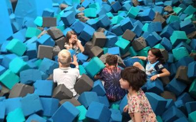 4. Sommerferienwoche – 2021: Musik, Sport und Spaß
