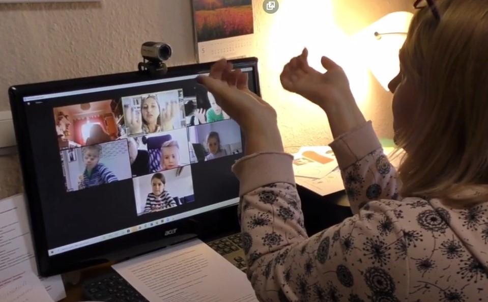 Aufruf: Online-Russischkurs für Kinder 5-6 J.