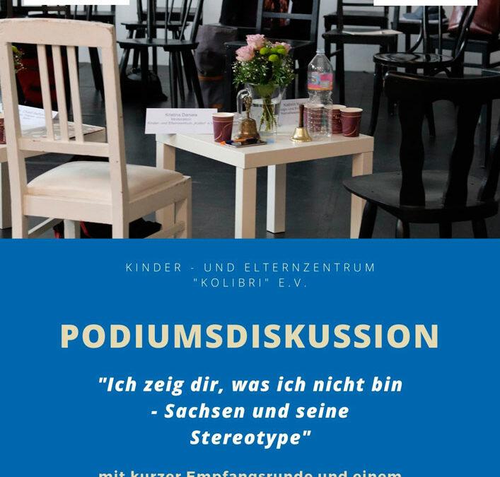 The Doors: interaktive Ausstellung und Podiumsdiskussion